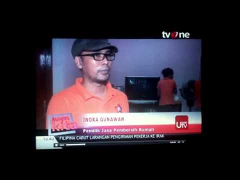 Laundry Terbesar di Bekasi