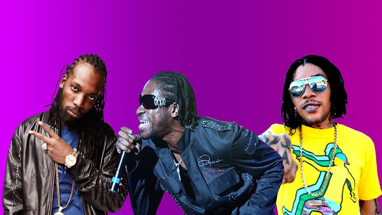 "Bounty Killer Talks Vybz Kartel, Alkaline | Masicka Disses Foota Hype | Charly Black goes ""Diamante"""