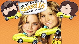 Mary-Kate and Ashley: Sweet 16 - Licensed to Drive - Game Grumps