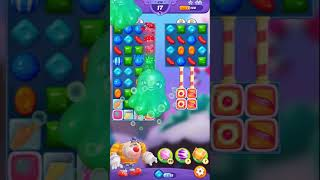 Candy Crush Friends Saga Level 316 Updated Yeti
