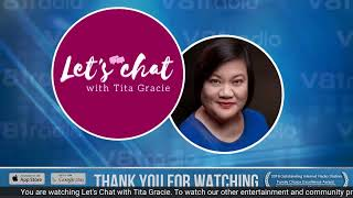 Let's Chat with Tita Gracie | THE PHILIPPINE FASHION COMMUNITY UNITES TO SAVE THE INDUSTRY