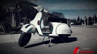 Restauro Completo Vespa PX 150 '79 by Moto Auriemma