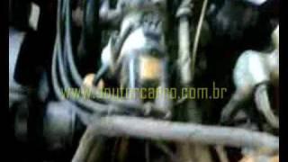 Dr CARRO - Dica trocar cabo vela e tampa Monza Kadett