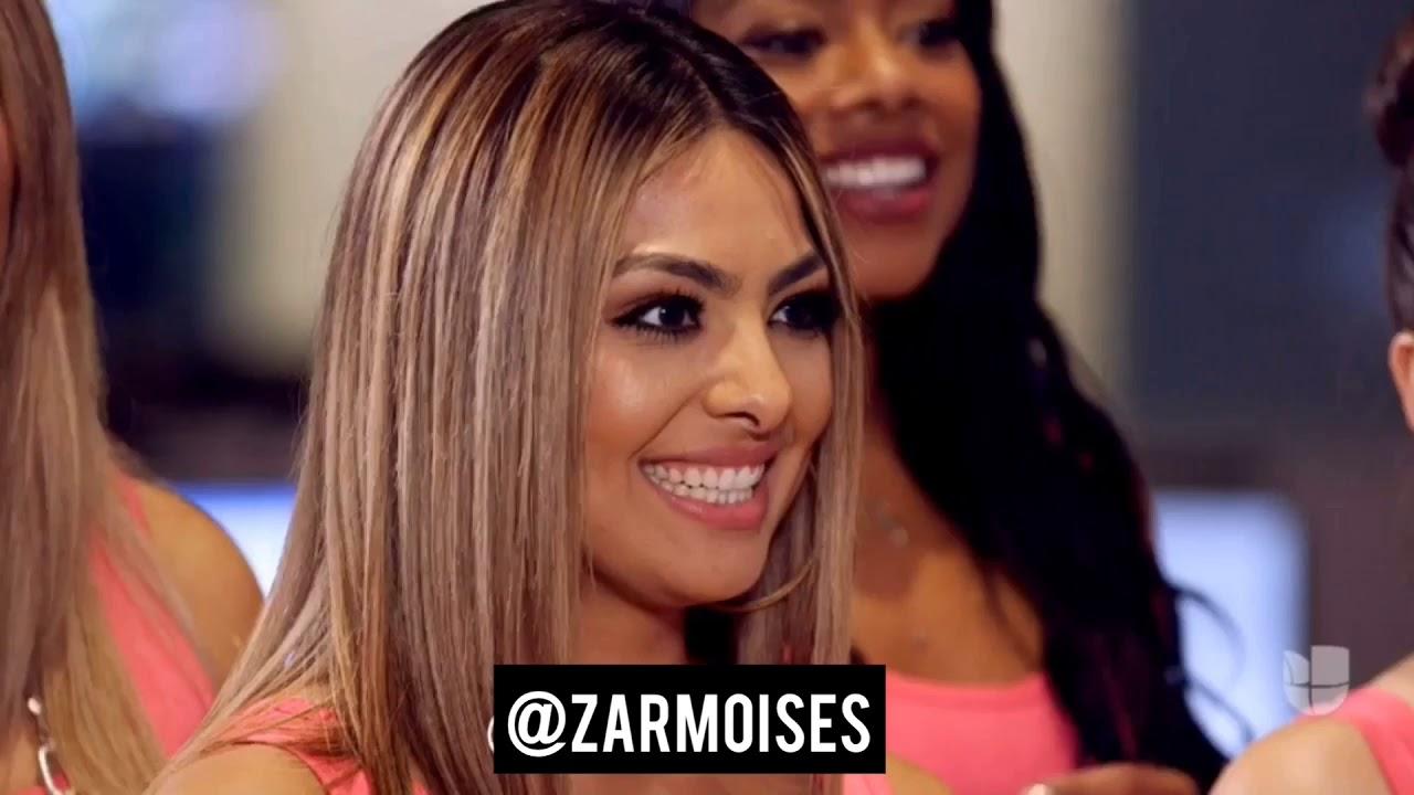 Nuestra Belleza Latina - capítulo 6 - YouTube