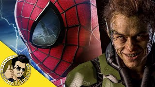 THE AMAZING SPIDER-MAN 2 - WTF Happened to this Movie?