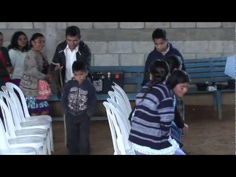 Partnership Matters - Mission to Guatemala 2011