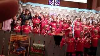 "VBS 2013 Video 3 ""We are going to see the king"""