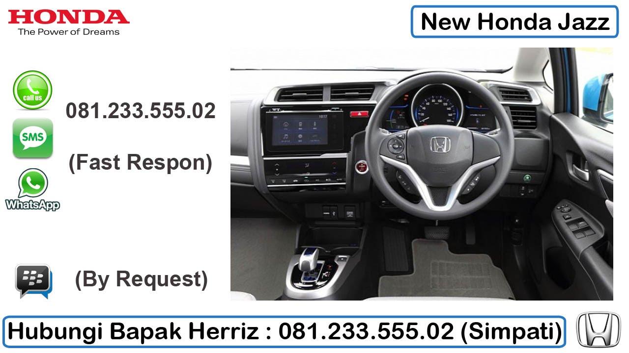 Honda Freed Bekas Kota Malang – Fiat World Test Drive
