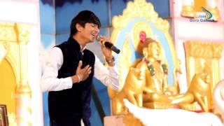 उंगली पकड़ मेरी - Ungali Pakad Meri || Latest Jain Song HD - Singer Sagar Vanigota