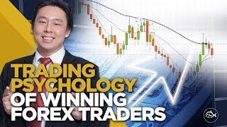 Trading Psychology of Winning Forex Traders  by Adam Khoo