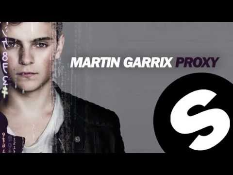 Martin Garrix - Proxy (Slowed Down)