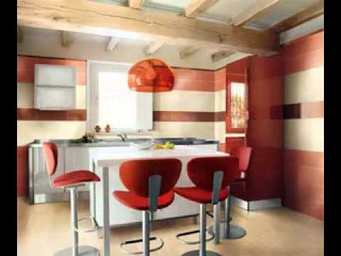 Kitchen Wall Color Ideas Youtube