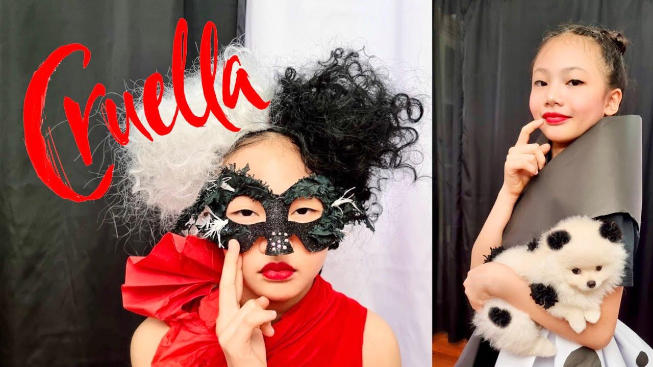 Cruella's Fashion | Little Big Toys