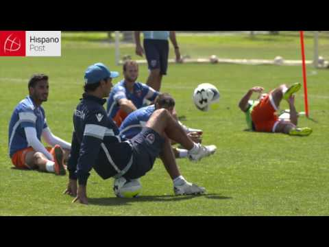 """""""En Cuba cada vez se juega mejor al fútbol"""""""