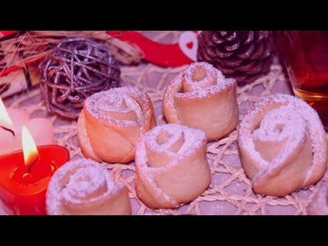 Печенье Кулинарные рецепты любящей жены