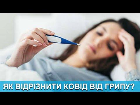 Медіа-Інформ / Медиа-Информ: Спеціальний репортаж. Як відрізнити Ковід від грипу?