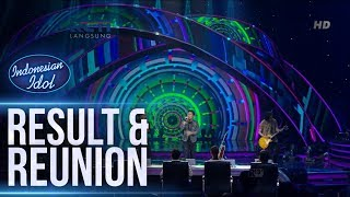 Download Video CHANDRA ft. ARMADA - ADAM HAWA - RESULT & REUNION - Indonesian Idol 2018 MP3 3GP MP4