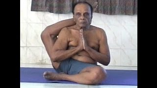 Guruji Dr. Asana Andiappan