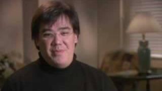 Alan Gilbert on Schumann's Symphony No. 2