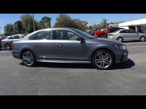 2016 Volkswagen Passat Orlando FL 60684