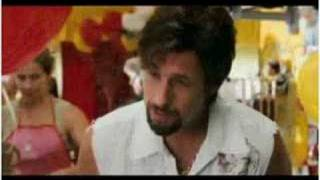 You Dont Mess With The Zohan Trailer