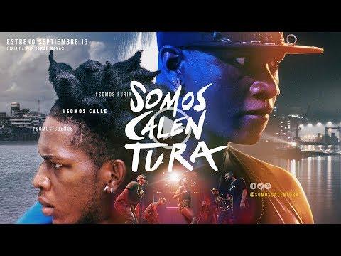 SOMOS CALENTURA | Trailer oficial I ESTRENO SEPTIEMBRE 13 DE 2018
