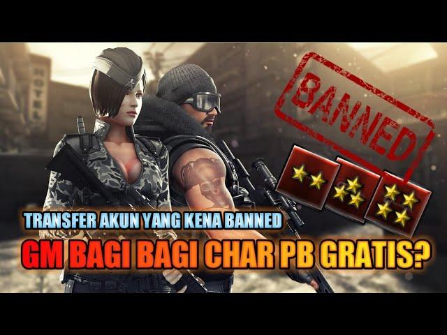 Download Gm Bagi Bagi Char Pb Zepetto Gratis Char Pb Pangkat Mayor Char Sudah Ditransfer Mp3 Mp4 3gp Flv Download Lagu Mp3 Gratis