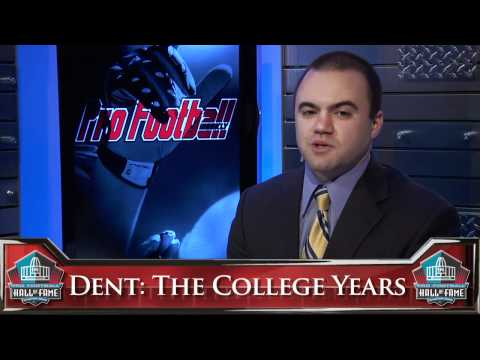 Richard Dent: The College Years