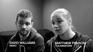 MEET THE CAST | Nemo and Tulkinghorn