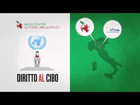 Milan Center for Food Law and Policy  l'eredità di EXPO e oltre