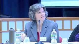 Food Integrity Campaign Conference - Michele Simon