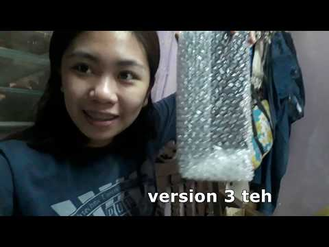 [unboxing]-bts-official-army-bomb-lightstick-version-3-[unboxing]-(philippines)-😍😍😍