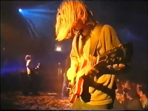 The Verve Live Camden Town Hall 10 23 1992 Storm In Heaven