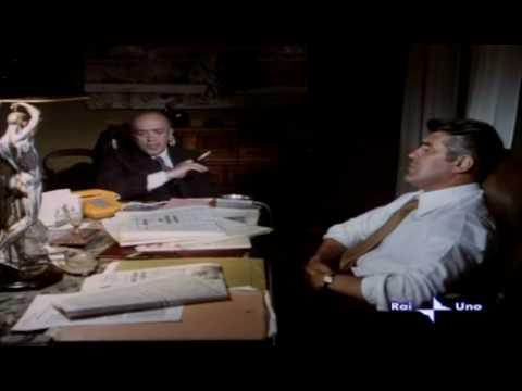 IO HO PAURA  1977  con Gian Maria Volontè, regia Damiano Damiani