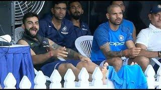 शमी ने मैच में किया कुछ ऐसा, विराट को नहीं थी उम्मीद फिर दिया ये रिएक्शन, Md Shami shot