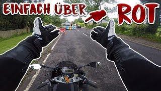 Verkehrsregeln ignorieren? | Drift Dual Vlog