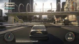 Crash Time 3: Погоня без правил (Начало игры) [HD]