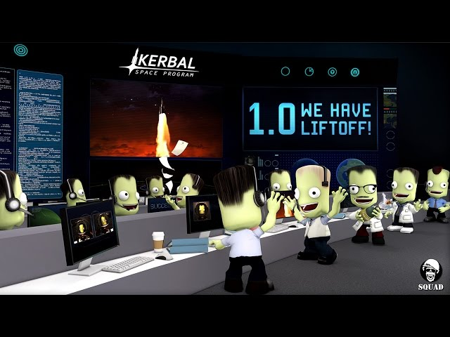 Kerbal Space Program review – the final frontier | Metro News