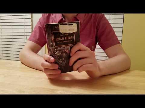 ASMR | Warhammer 40K Book Collection Part 6