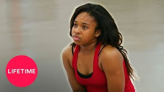 Bring It!: Camryn Shows Up, Then Falls Short (Season 2 Flashback) | Lifetime