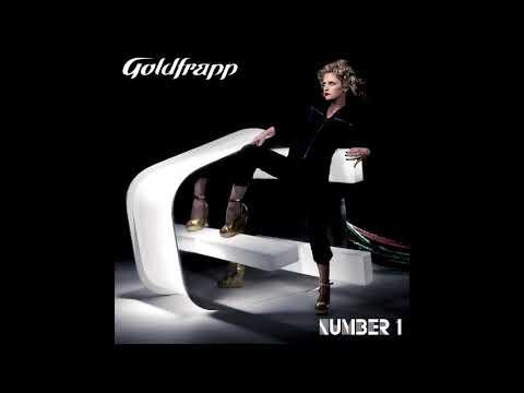 Goldfrapp - All Night Operator, Pt. 1 (320kbps) [HD]