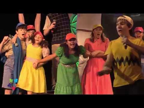 Shikellamy Theatre - 2018 Student Showcase