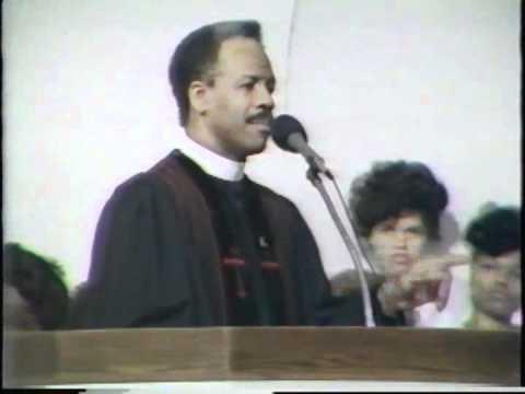"Bishop Norman L Wagner - "" The Threshold Massacre """