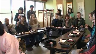 Planting Roots in the West: The popularity of Japanese tea!