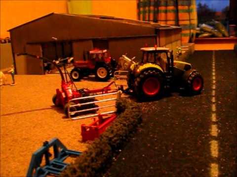 Moneydarragh Farm and Agri Contractors