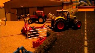 Moneydarragh Farm and Agri Contractors