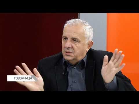 Govornica 23.12.2017 Slobodan Reljić