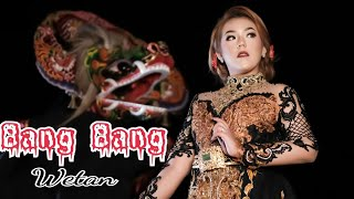 BANG BANG WETAN - DEVI ALDIVA