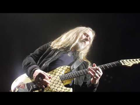 Alice in Chains  Full Show  Front Row  The Roxy  Atlanta  51018