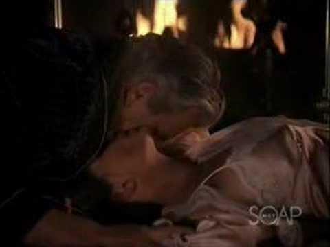 Romance with Blake and Krystle (season 2. episode 16)